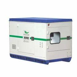 50 Hz Single,Three Phase Kirloskar Used Diesel Generator, 415 V,230 V