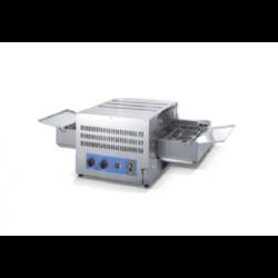 Conveyor Oven gas 14 pizza oven, Size: Medium