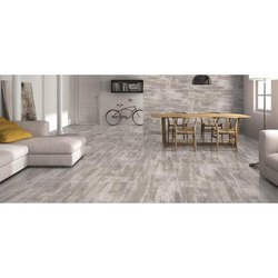Laminated Vitrified Floor Tiles, Size: 12*18inch