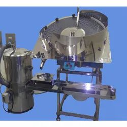 Tablet/Capsule/ Soft Gel Filling and Counting Machine