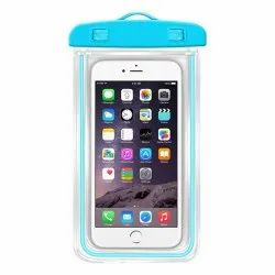Waterproof Sealed Transparent Bag with Underwater Phone Case-Waterproof Mobile pouch