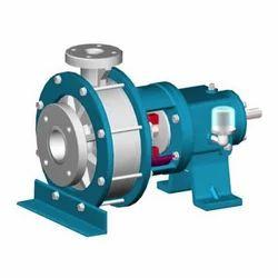 PP Corrosion Resistant Pump