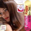 30 Capsules Rahul Phate Follicle Rejuv Hair N Skin Care