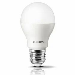 Warm White Aluminum Philips LED Bulbs, 11 W - 15 W, Base Type: E14