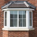 Kommerling White Upvc Window, For Residential