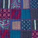 patch work jaipuri quilts