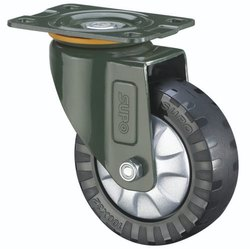 63 Mm PU Caster Wheel