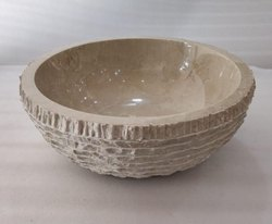Marble RM Botochinno Stone Basin 17inch