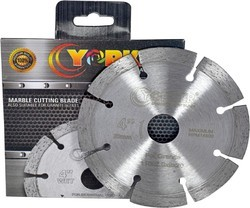 Yorker Marble Cutting Blade