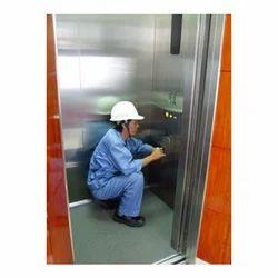 Elevator Maintenance Service, Mrl