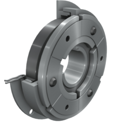 Wet Type Electromagnetic Clutch