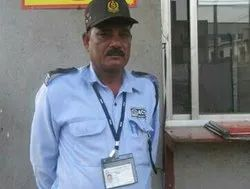 35 To 45 Year Ex. Serviceman Security Services