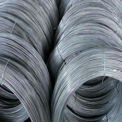 Steel Binding Wire, For Construction Industry, Gauge: 18