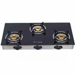 3 Burner Kitchen Hobs