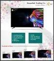 HLT Smart TV (55 Inch)