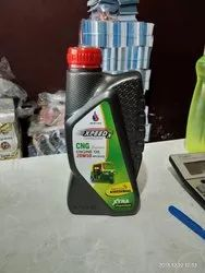 CNG Engine Oil