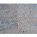 Toshibba Impex Indian Juparana Granite Tiles, Usage:flooring And Countertops