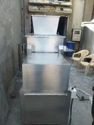S.S Powder Mixing Machine
