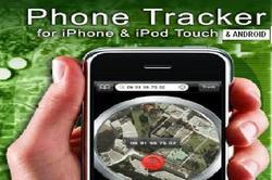 Mobile Phone Spy Tracker Software