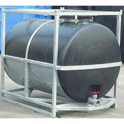 Liquid Storage Vessels