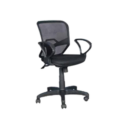XLN-2022 Net Back Chair