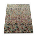 Multicolor Majestic Hand Tufted Carpet