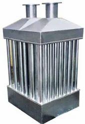 Boiler Air Preheaters