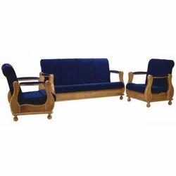 Rubco Fabric Chancellor Sofa Set
