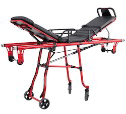 Automatic Wheel Stretcher