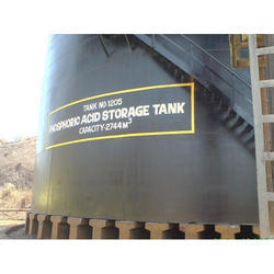 Rubber Tank Liners
