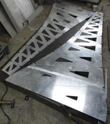 Aluminum Panel Fabrication