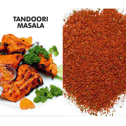 Chicken Tandoori Masala, Packaging Type: Packet