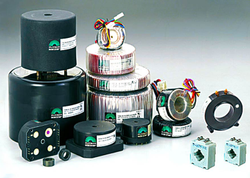 Salzer Toroidal Transformer CT's And Rogowski Coil