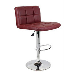 Majestic Comfort Leatherite Bar Chairs
