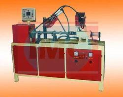 Base Jack Welding Machine