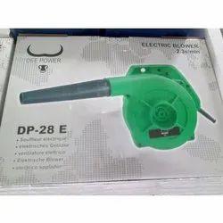 DP-28 E Dee Power Electric Blower, Warranty: 6 Months