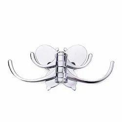 Paras Butterfly Wardrobe Hook