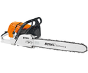 MS 461 Chainsaw With 25 inch