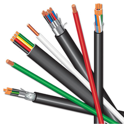 PVC Copper Instrumentation Cables, Packaging Type : Box, Temperature : 85 deg C to 105 deg C