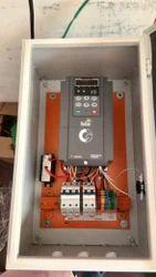 Crompton Solar Pump Controller