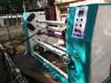 BOPP Tape Slitting Rewinding Machine