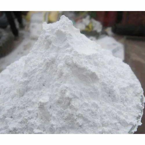 White Quartz Powder
