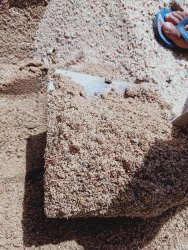 Reti (Sand), Grade: A Grad, Packaging Size: Damper And Tacter
