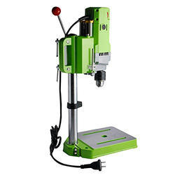 Metal Core Drilling Machine with Memory Function