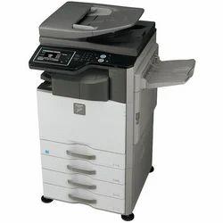 Sharp photocopy machine, MX-M464N