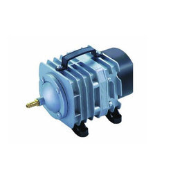 Compressor For Laser Machine