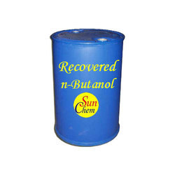 Recovered n-Butanol