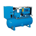 Horizontal Tank Air Compressor