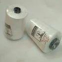 For Textiles White Interlock Polyester Yarn
