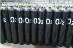 D- Type(46.7 Litre) Seamless Oxygen Cylinders, Atomic Mass: 15.999 U, Working Pressure: 150 kgf/cm2